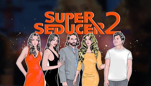 Super-seducer 1&2
