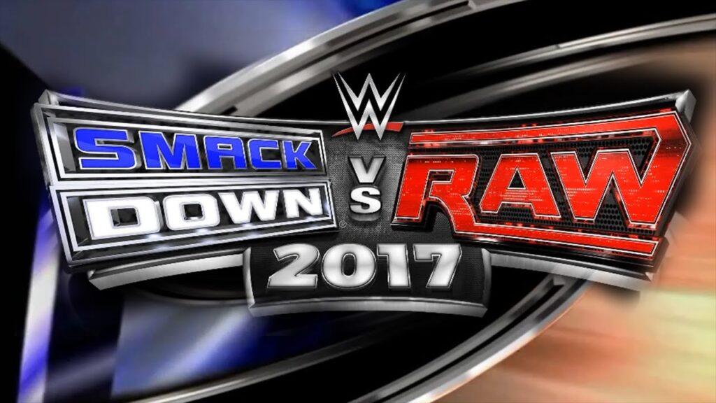 WWE SmackDown v.s Raw 2007