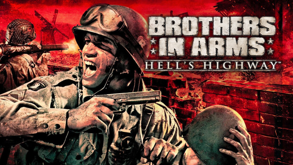 Brothers in Arms: Hell's Highway