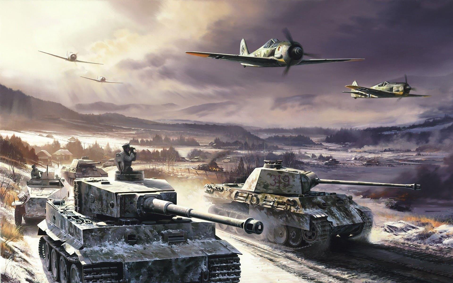 War thunder best planes 2020