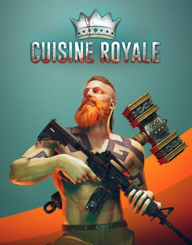Cuisine Royale Review