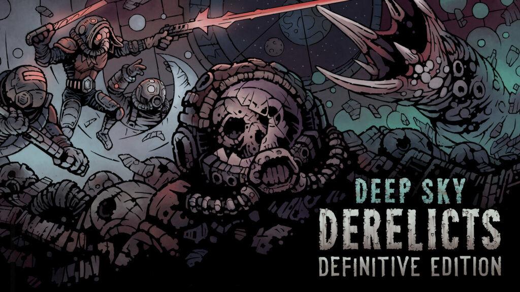 Deep Skies Derelicts