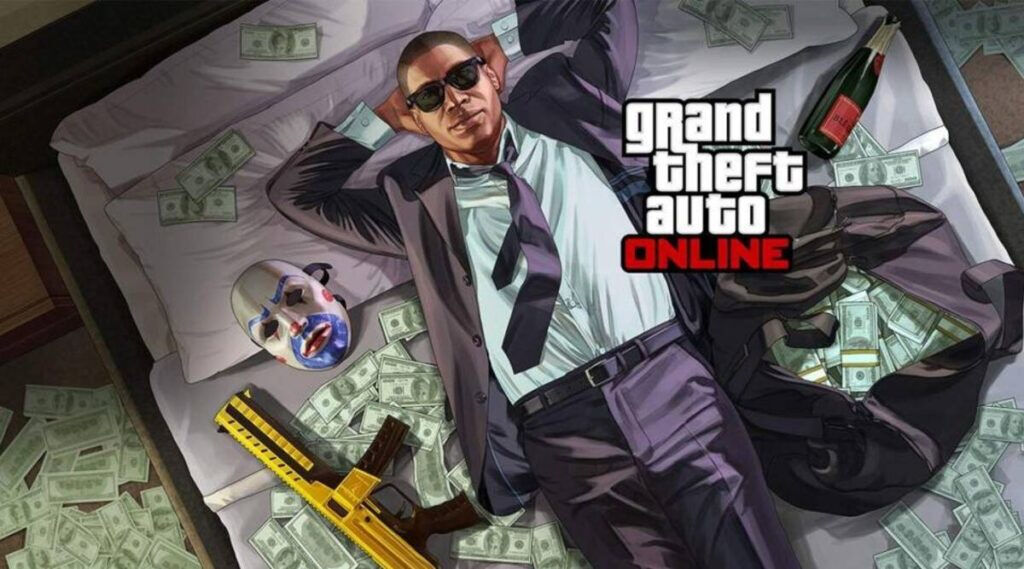 How to earn cash? GTA