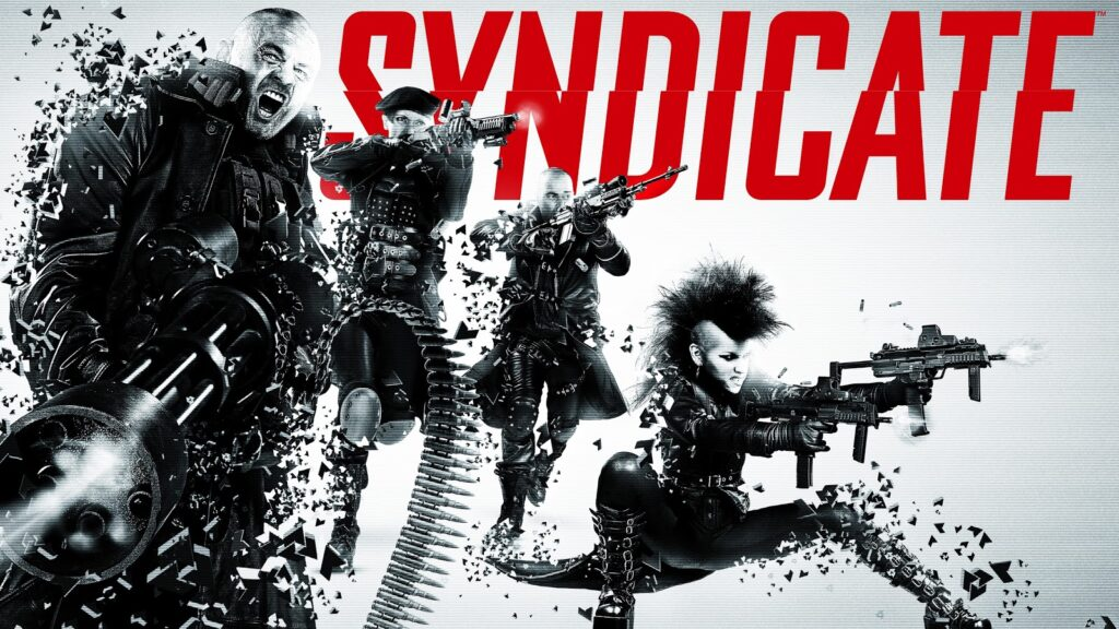 Syndicate (2011)