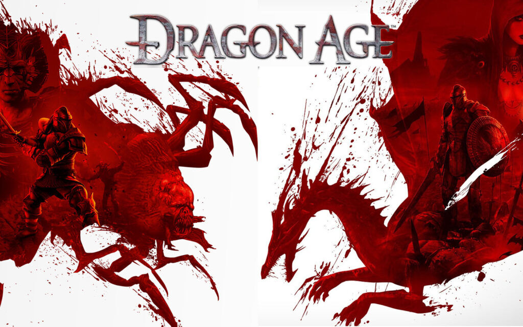 The Dragon Age Series