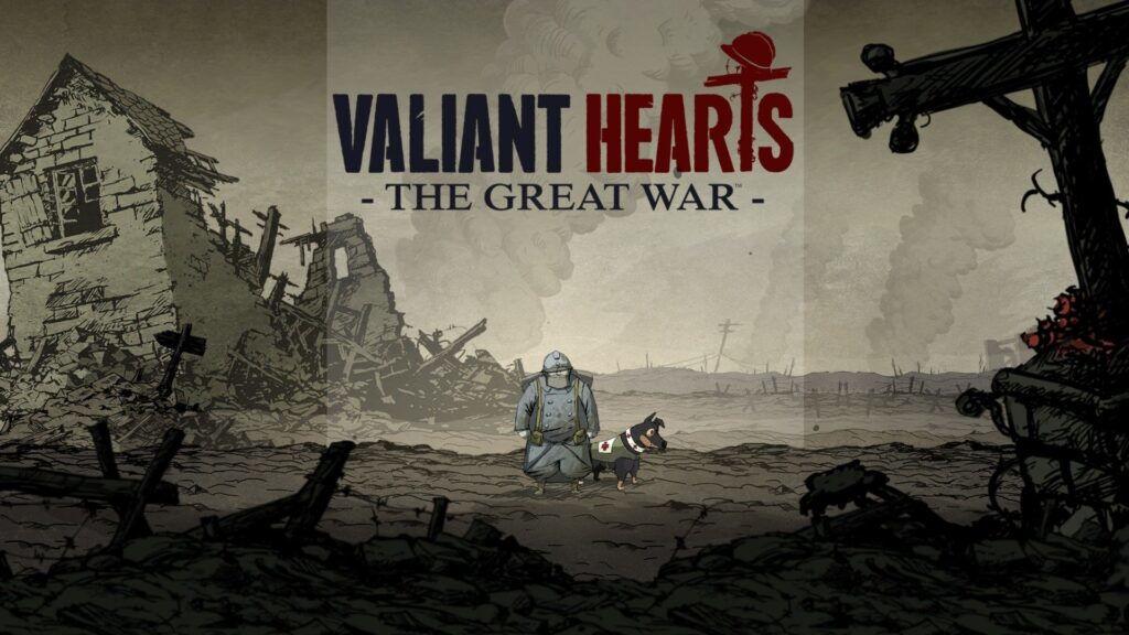 Valiant Hearts: Great War
