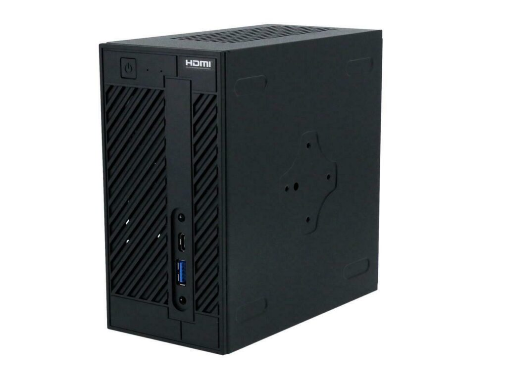 AS Rock DeskMini A300W