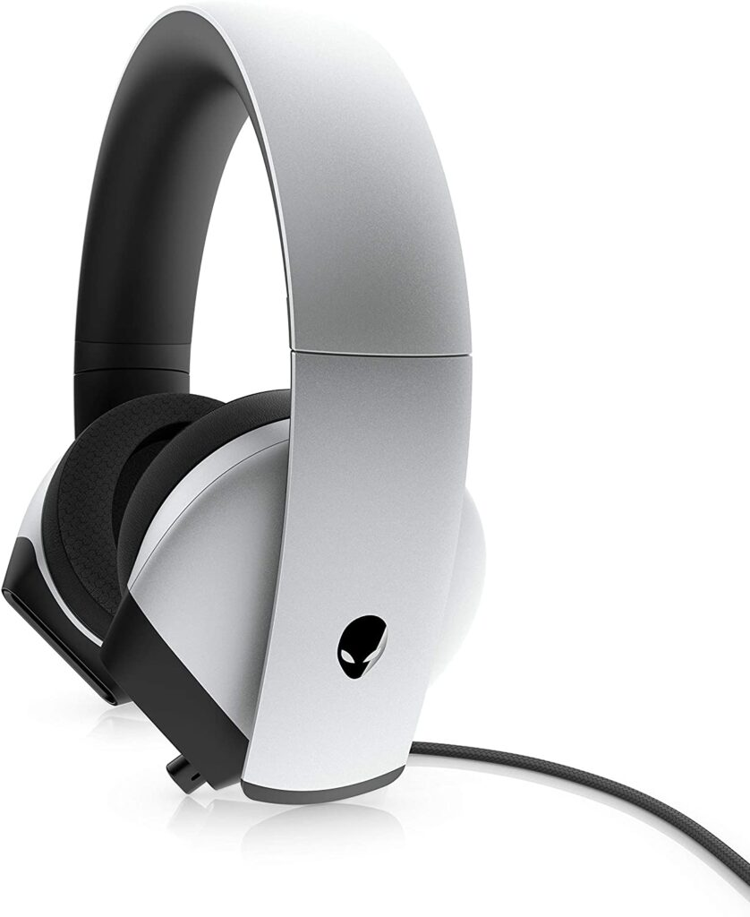 Alienware 7.1 Gaming Headset AW 510H