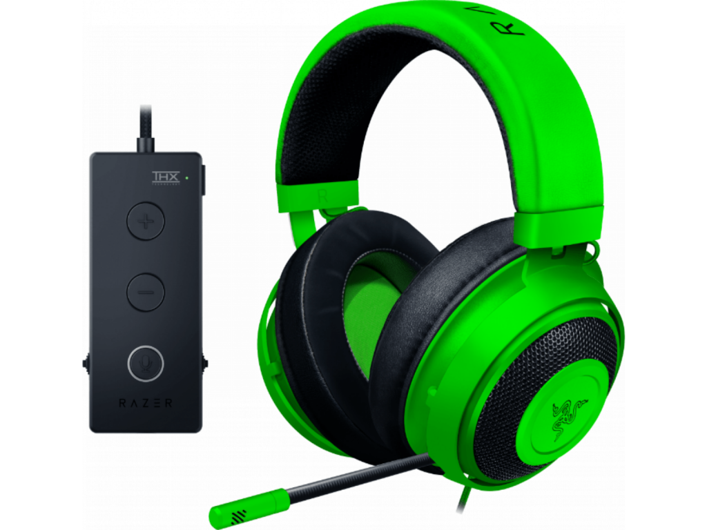 Razer Kraken Cross Platform Gaming Headset