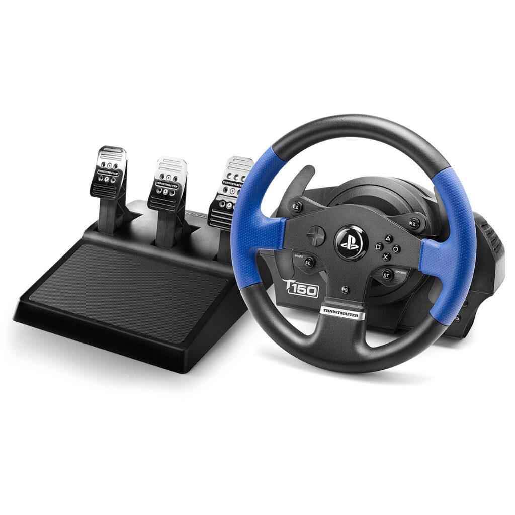 Thrustmaster T150 Pro Racing Wheel