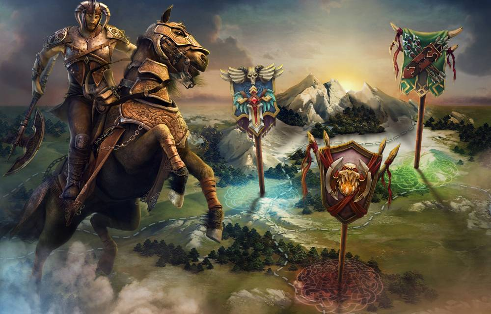Vikings- War of Clans – a path of a Jarl