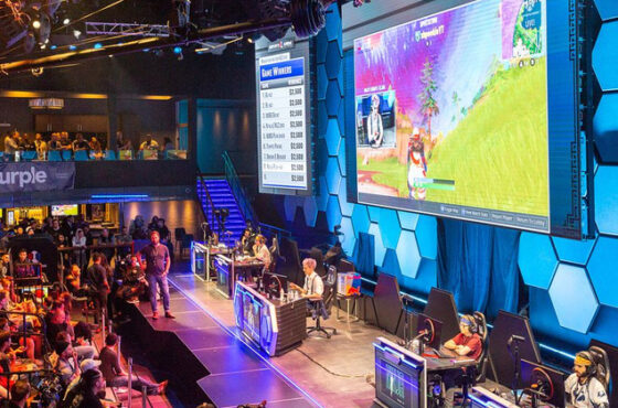 eSports Fortnite Betting