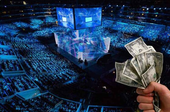 eSport Betting Tips: How to Bet on eSports