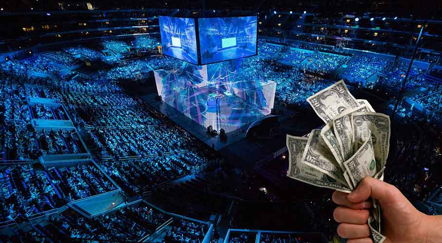 How to Bet on eSports