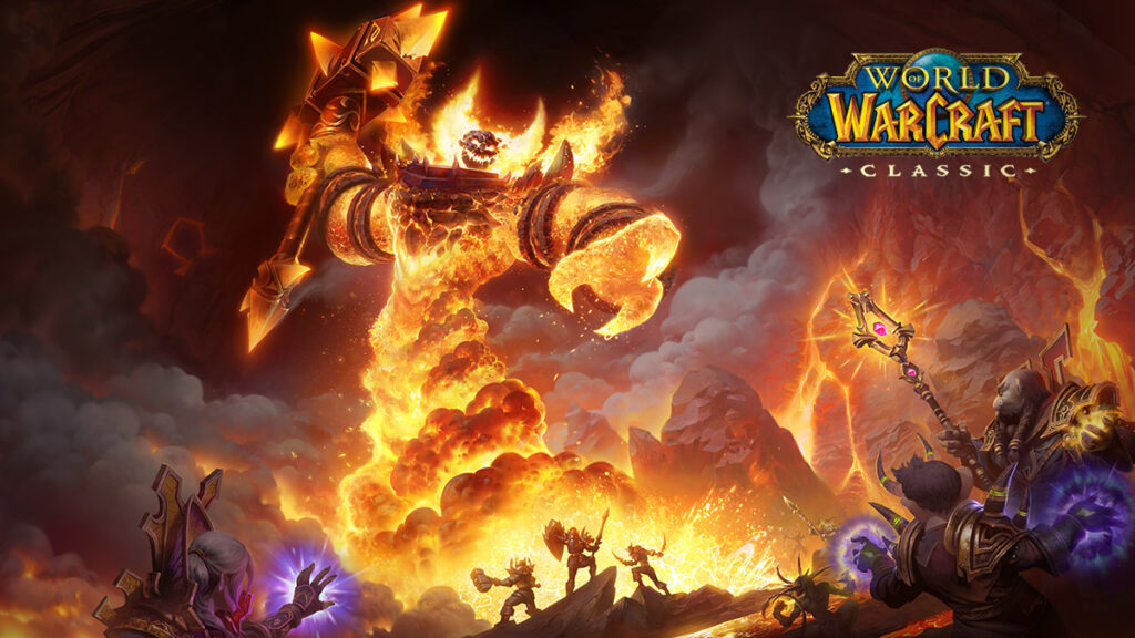What is WoW Classic