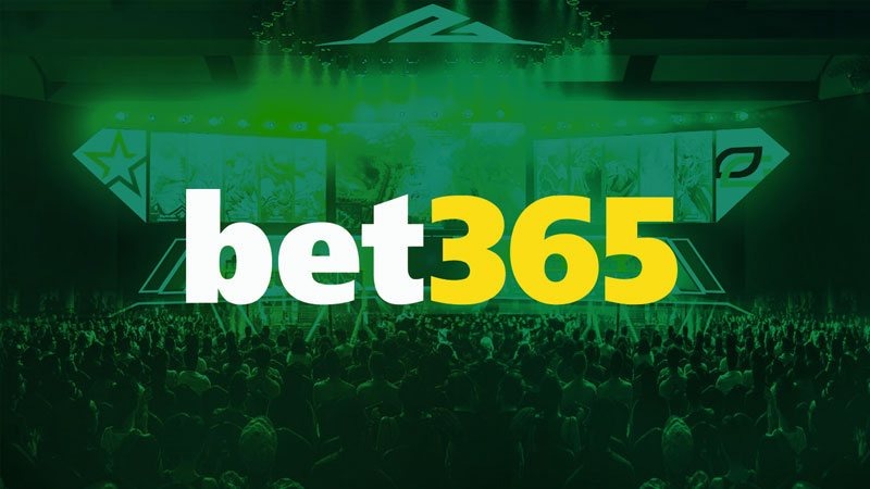 Bet365 eSports Betting Overview