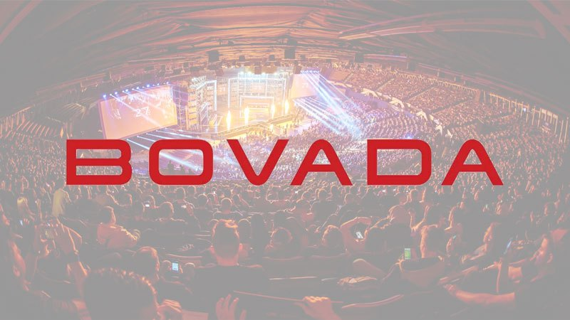 eSports Bovada Betting Review