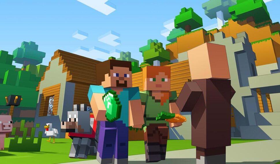 Aqua Affinity Minecraft: Tutorial by Insider.Games