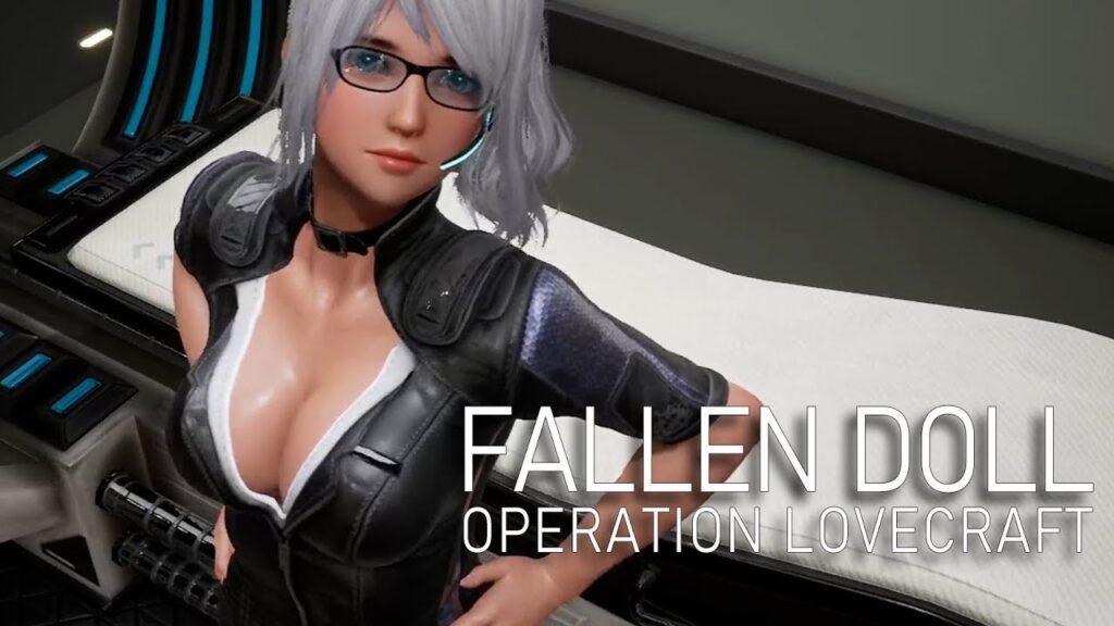 Fallen Doll: Operation Lovecraft