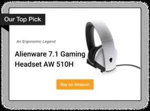 Alianware headset
