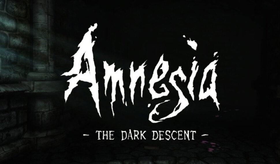 Amnesia Game Walkthrough