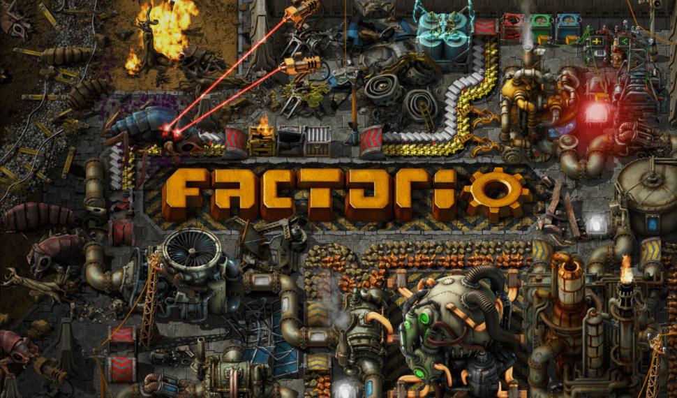 Factorio: Console Commands & Cheats