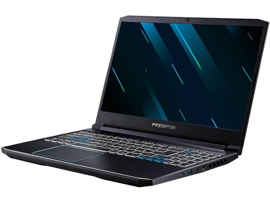 "Acer Predator Helios 300 Gaming Laptop 15.6"""