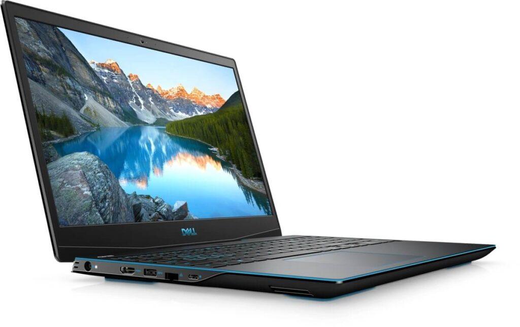 Dell G3 15.6″