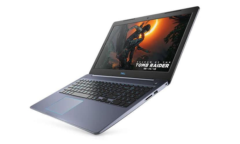 Dell Gaming Laptop G3 15 - 15.6