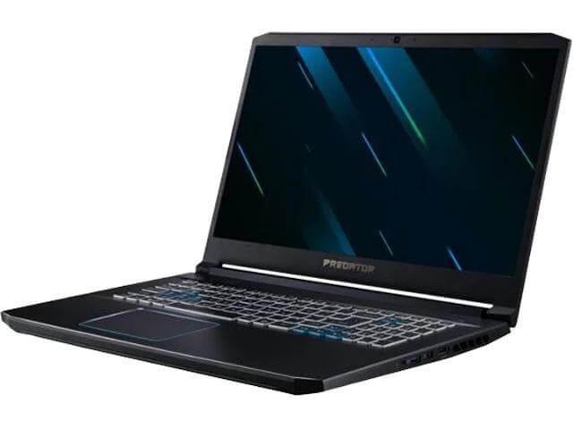 Acer Helios 300 17.3″