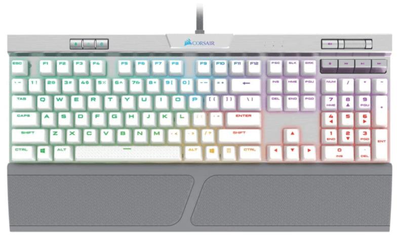 Corsair K70 RGB MK.2 SE