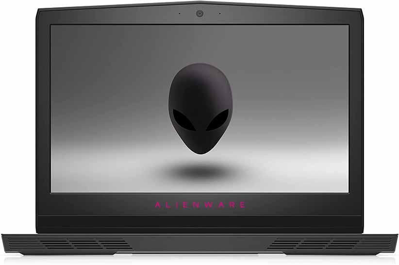 Alienware 17 R4 Pentesting Laptop
