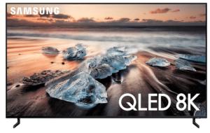 """Samsung QN 55"""" Smart TV"""