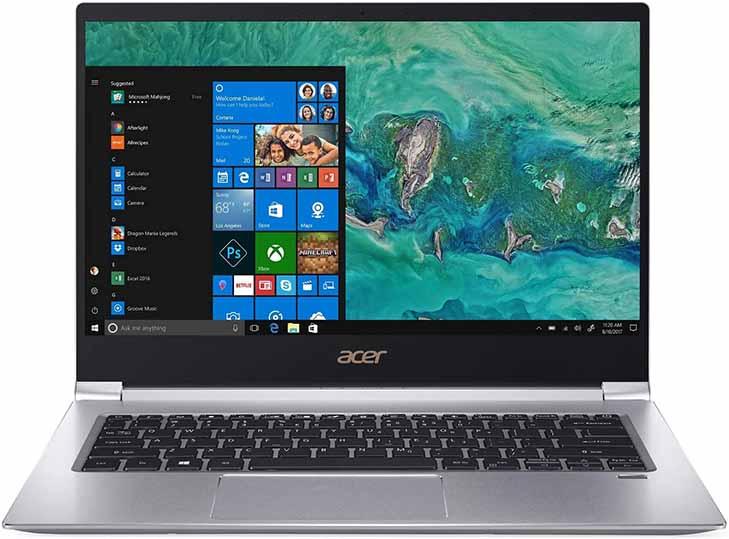 Acer Swift 3 SF314-55G-78U1